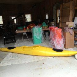 Folding Kayaks