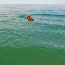paddling performance
