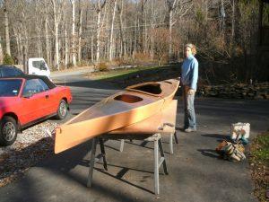 packable kayak