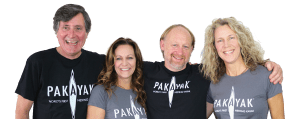 Team Pakayak