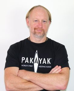 Doug Mackro, Founder