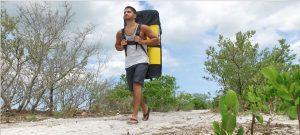 Pakayak backpack