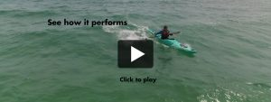 Pakayak performance, packable kayak