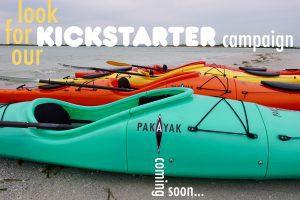 Pakayak Kickstarter teaser