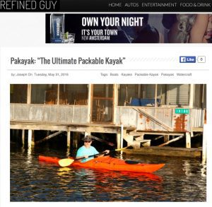 Refined Guy Pakayak article