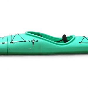 assembled bluefin 14