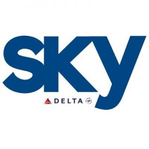 We made Sky Delta's Hot List
