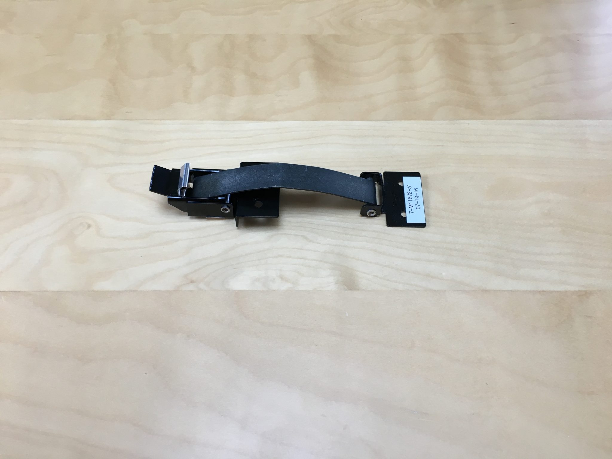 Another prototype clamp - getting smaller