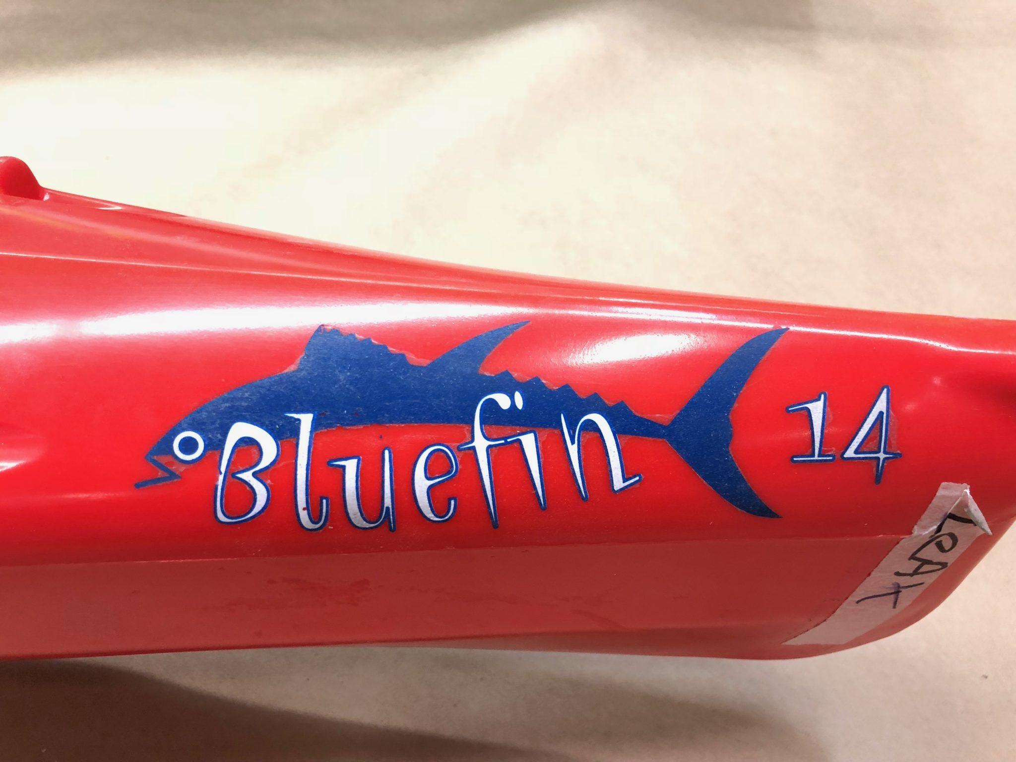 bluefin on chili