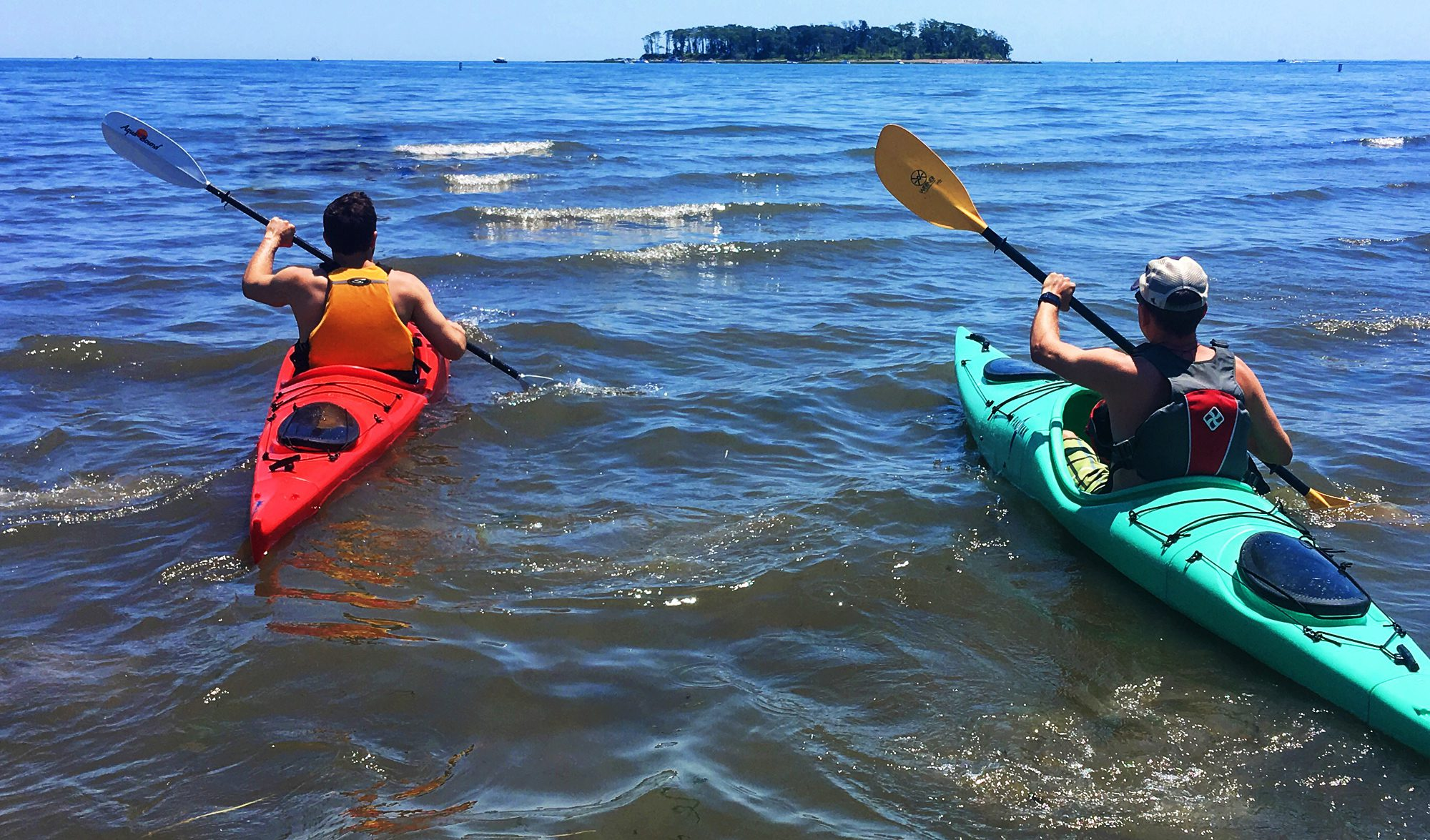 9 Tips for finding great places to paddle