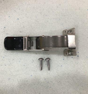 flange clamp