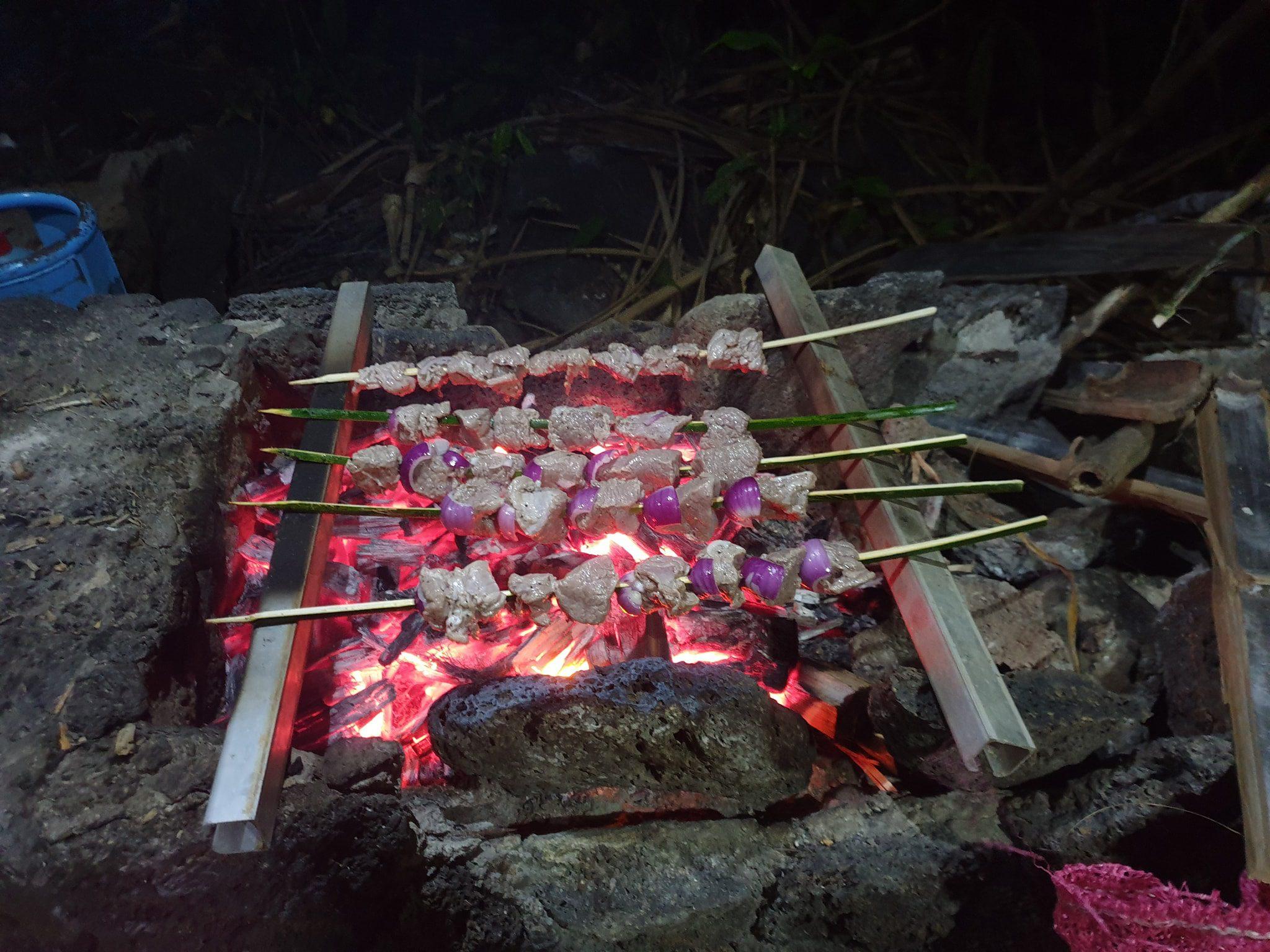 kabob night