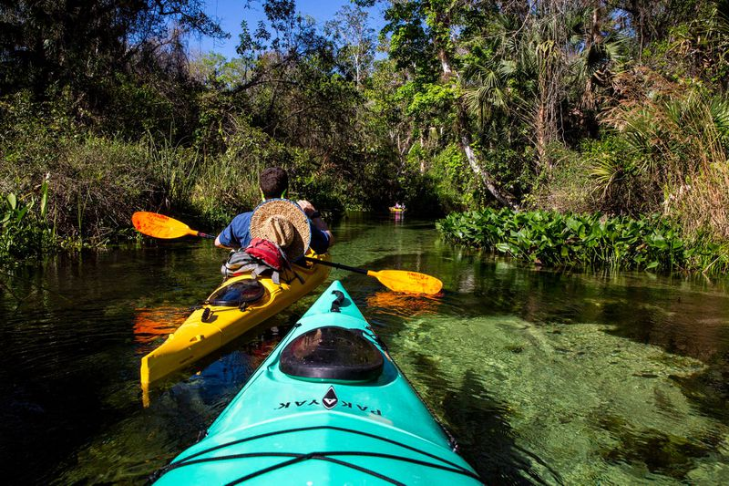 Orlando Sentinel: Packable kayaks and paddleboards help light travelers access waterways